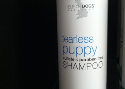 Isle of Dogs Shampoo